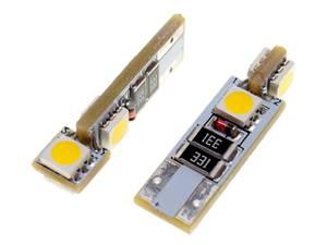 Bilde av 4xSMD LED parklys 24V -