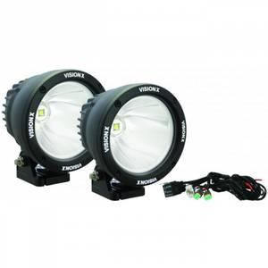 """Bilde av Vision X Cannon 8,7"""" 90W LED"""
