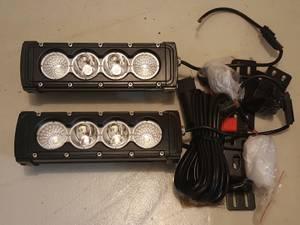 Bilde av NSSC 2x 40W Combo LED