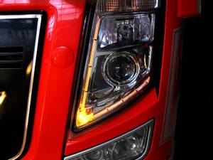 Bilde av Volvo FH / FM (2009-2012) LED