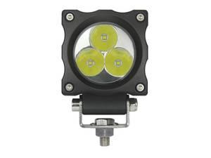 Bilde av 9W mini LED arbeidslys,
