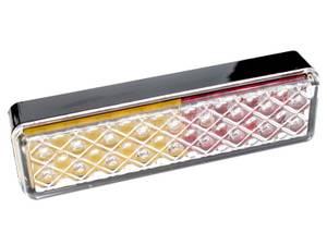 Bilde av LED stop, bak og blinklys,