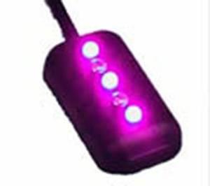 Bilde av Rosa LED-Box 12V