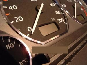 Bilde av VW Golf 3, Polo 6N & Seat