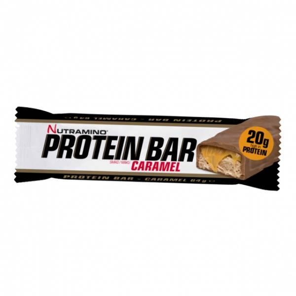 Bilde av Nutramino Proteinbarer - Smakspakken