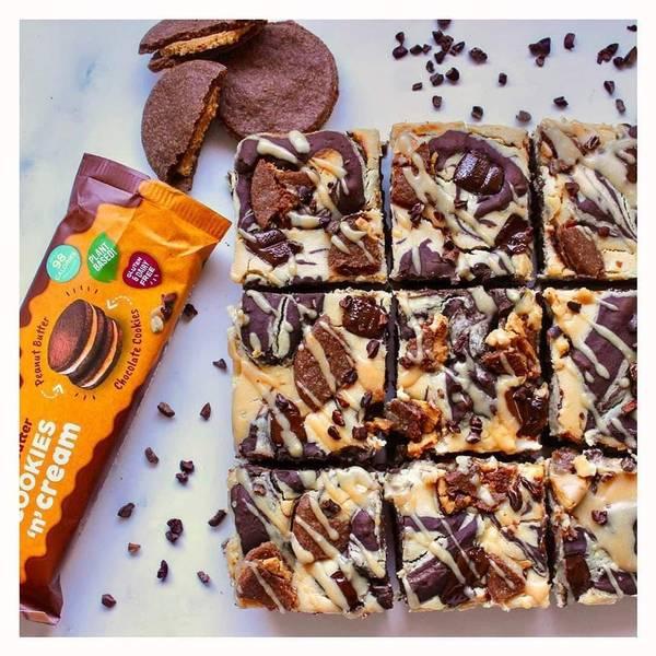 Bilde av Gato - Peanut Butter Cookies `n`Cream 42g