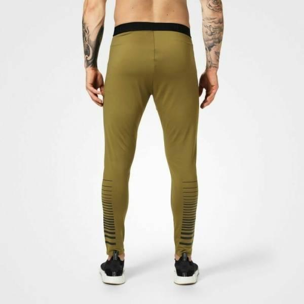 Bilde av Better Bodies - Brooklyn Gym Pants - Military Green