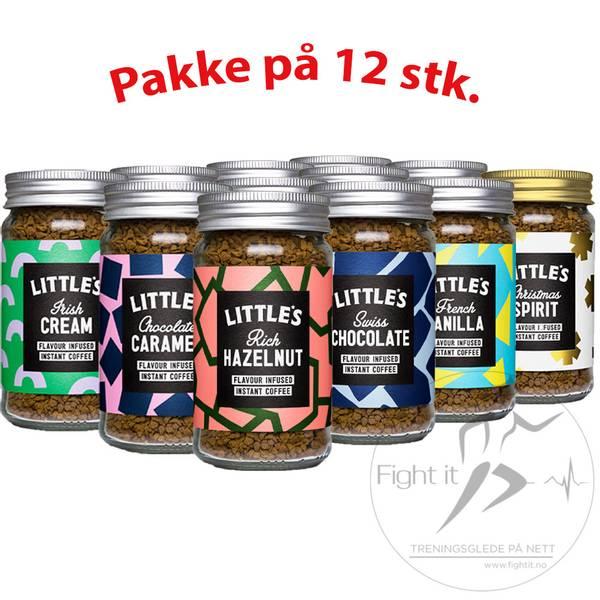Bilde av Little*S - Instant Coffee (12x50g)