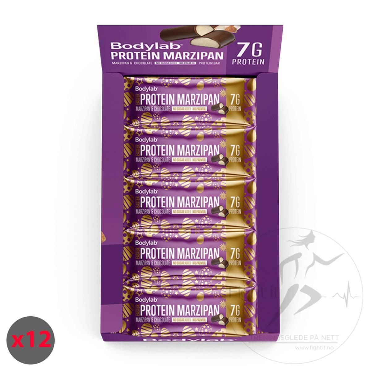 Bodylab - Protein Marzipan 50g