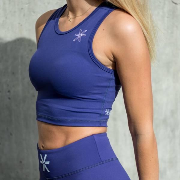 Bilde av BARA Sportswear - Ocean Signature Sportsbra
