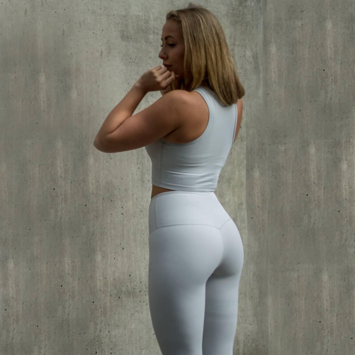BARA Sportswear - Sand Shape Tights