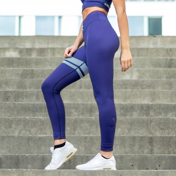 Bilde av BARA Sportswear - Ocean Signature Tights
