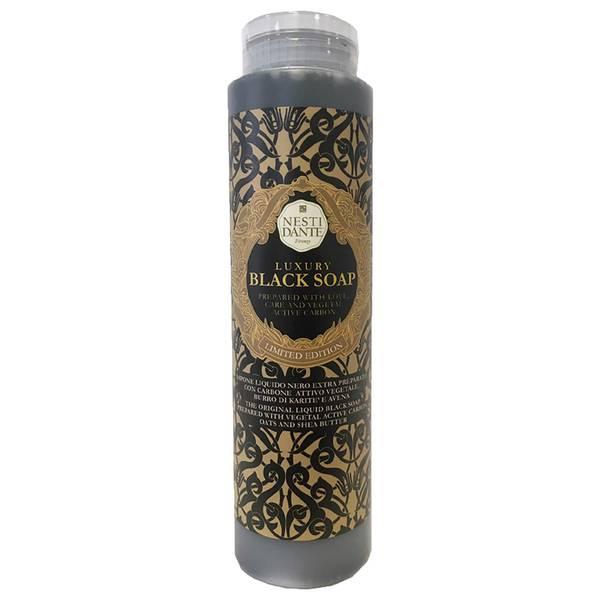 Bilde av Nesti Dante - Luxury Black Shower Gel 300ml