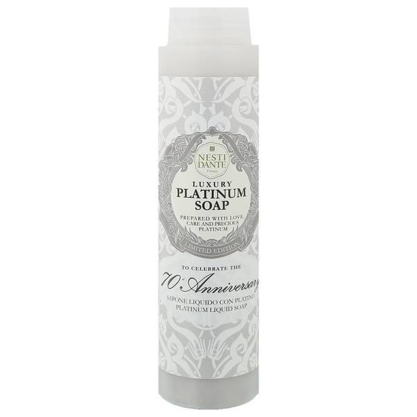 Bilde av Nesti Dante - Luxury Platinum Shower Gel 300ml