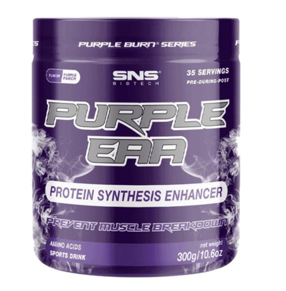 Bilde av Purple Burn - EAA 300g Purple Bunch