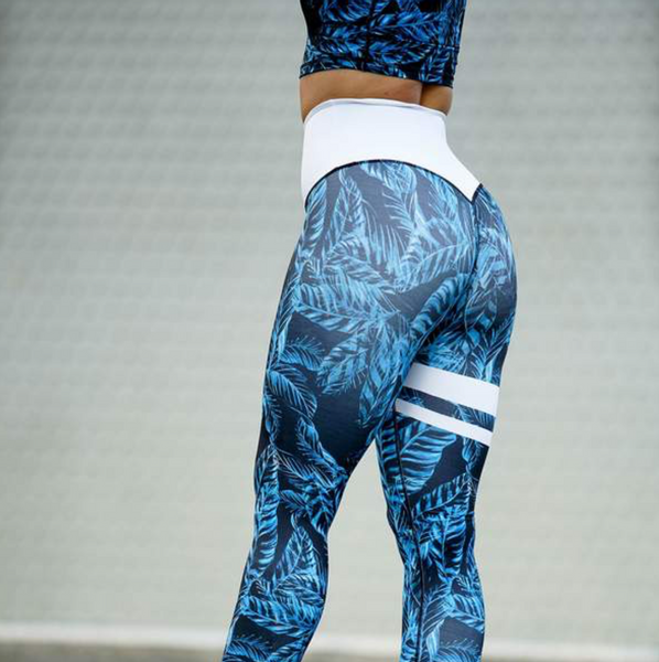 Bilde av BARA Sportswear - Seek Shape Tights