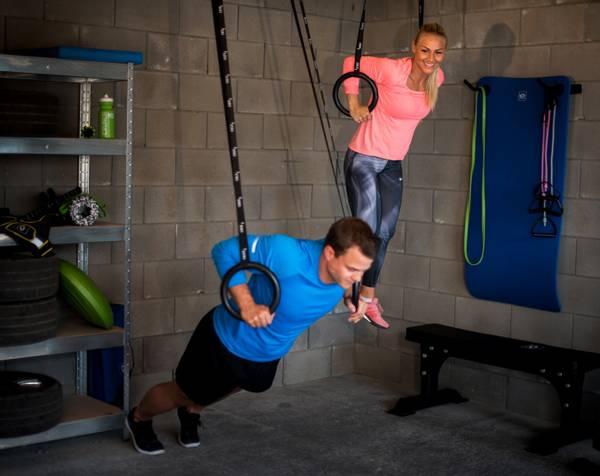 Bilde av Abilica - Gymnastic Rings