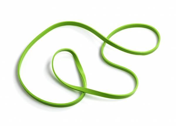 Bilde av Abilica - Powerband 1,5 cm - Grønn