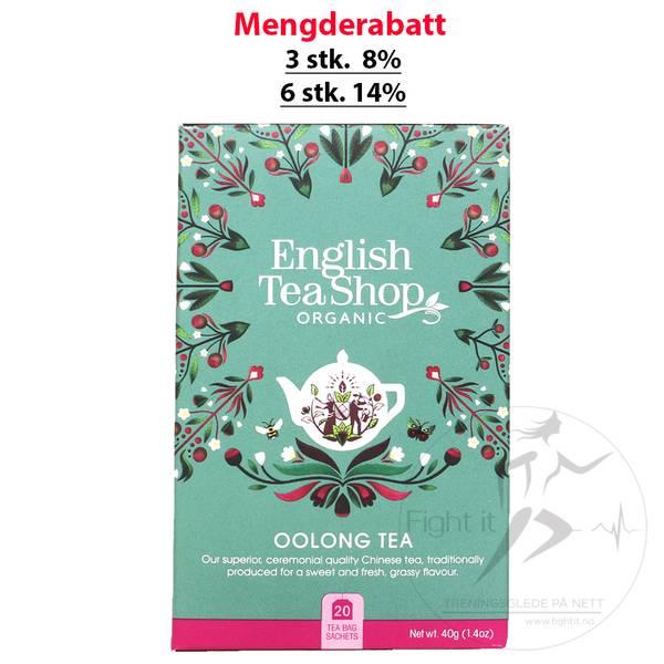 Bilde av English Tea Shop - Oolong Tea