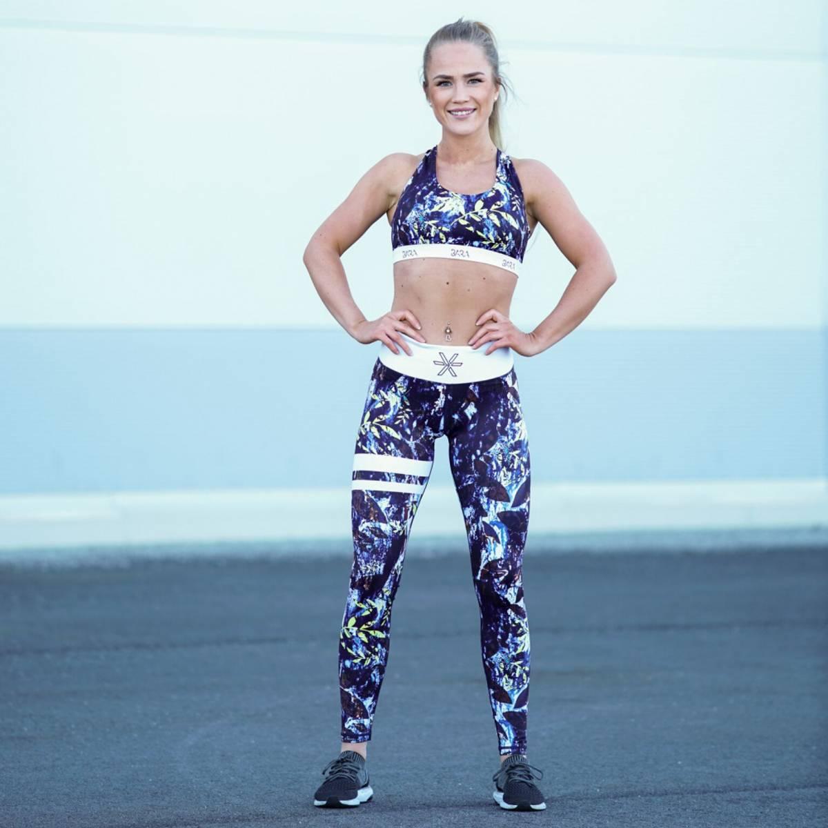 BARA Sportswear - Lyng Tights