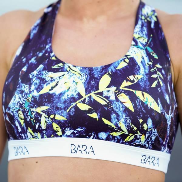 Bilde av BARA Sportswear - Lyng Sportsbra