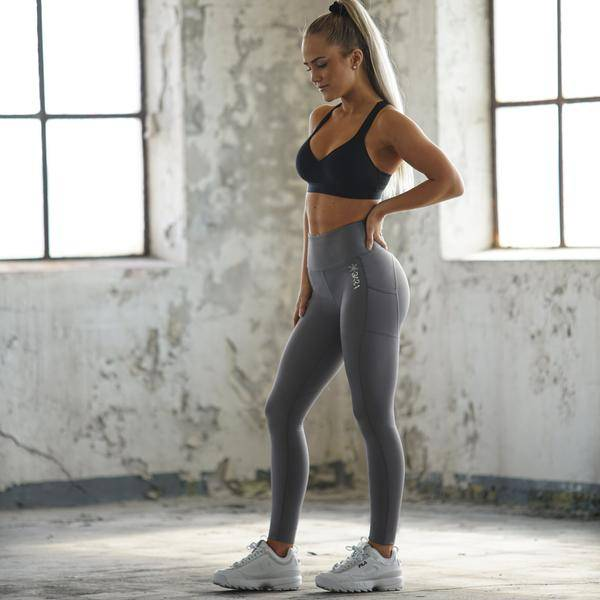 Bilde av BARA Sportswear - Chaoral Power Tights