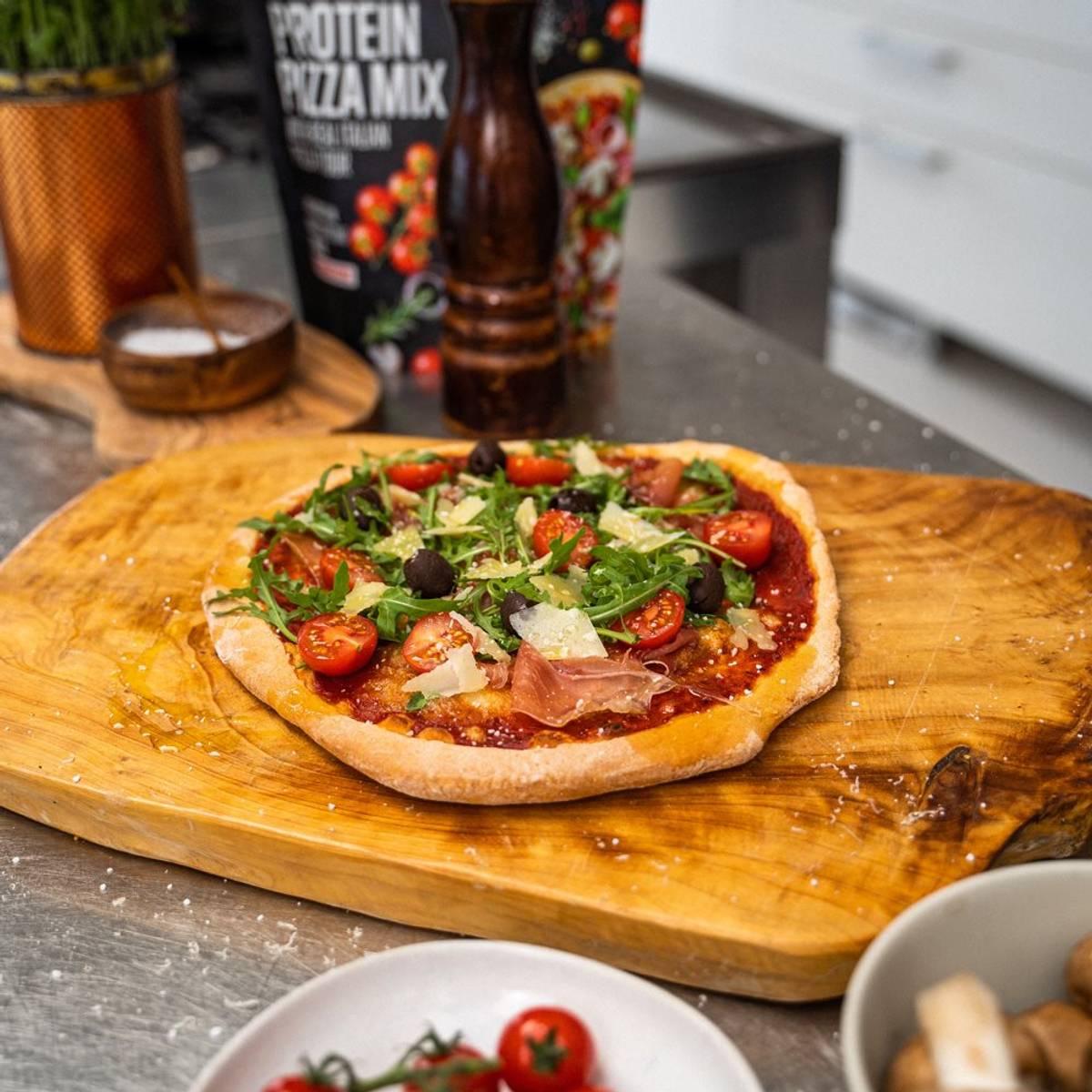 Bodylab - Protein Pizza Mix 1000g