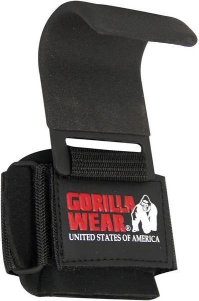 Bilde av Gorilla Wear - Weight Lifting Hooks