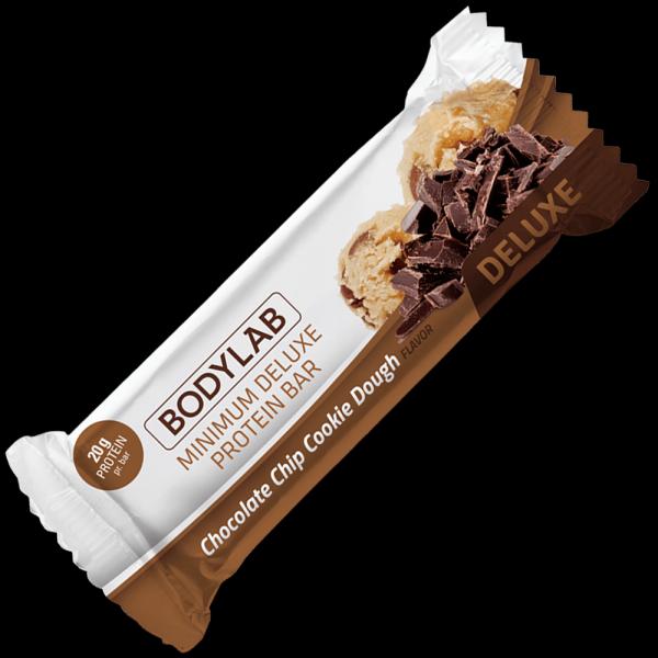 Bilde av Bodylab Minimum Deluxe - Chocolate Chip Cookie 65g