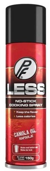 Bilde av PF - Cooking Spray Orginal 150ml