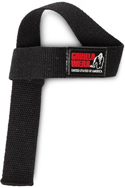 Bilde av Gorilla Wear - Non Padded Lifting Straps