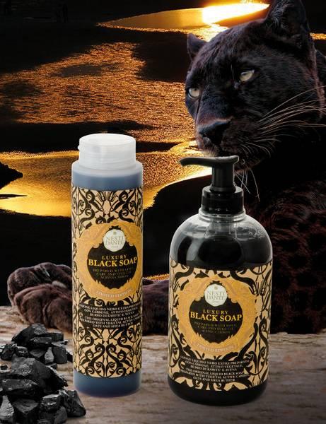 Bilde av Nesti Dante - Liquid Soap - Luxury Black Jubileum 500ml