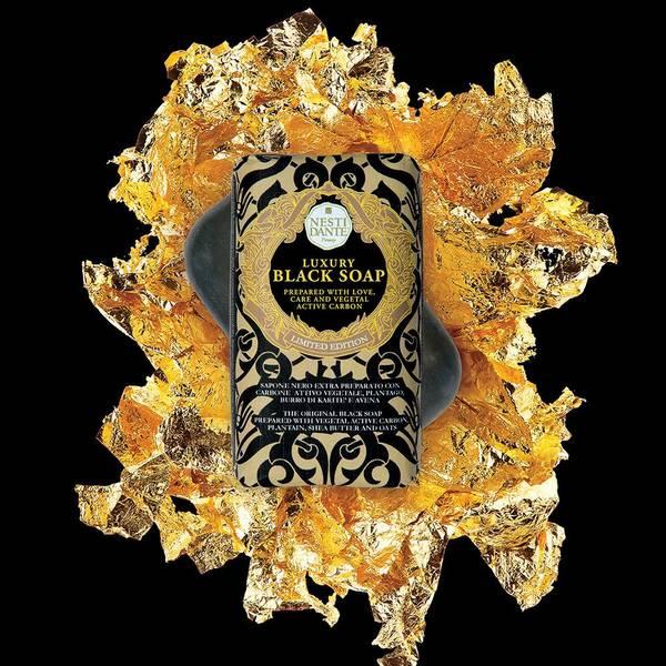 Bilde av Nesti Dante - Luxury Black Jubileum 250g