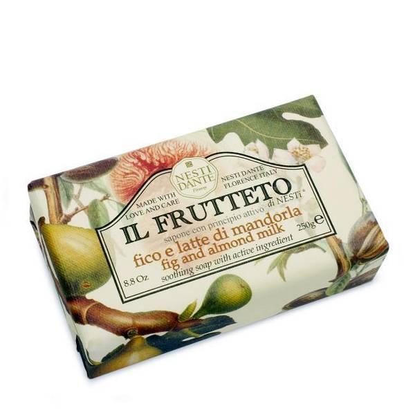 Bilde av Nesti Dante - Liquid Soap - IL Frutteto Fig & Almond Milk 500ml