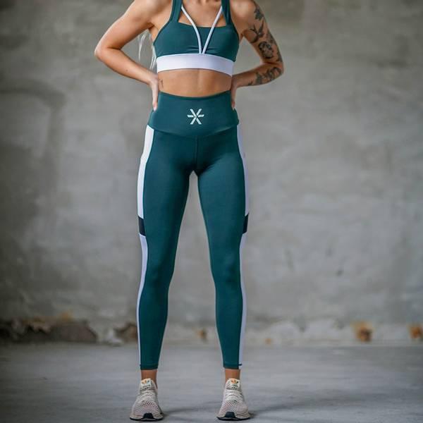 Bilde av BARA Sportswear - Pine Core Tights