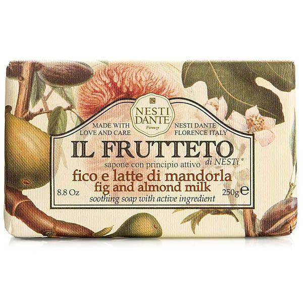 Bilde av Nesti Dante - II Frutteto - Fig & Almond Milk 250g