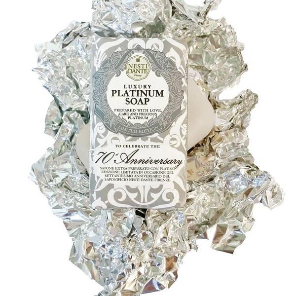 Bilde av Nesti Dante - Luxury Platinum Jubileum 250g