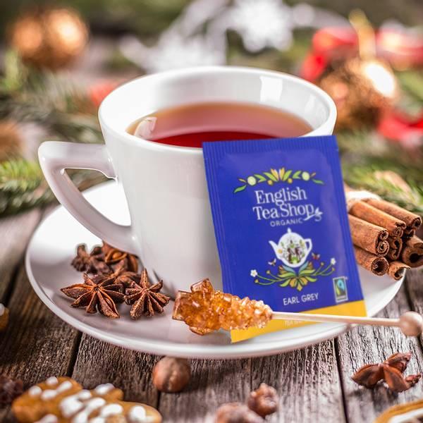 Bilde av English Tea Shop - Ceylon Black Tea