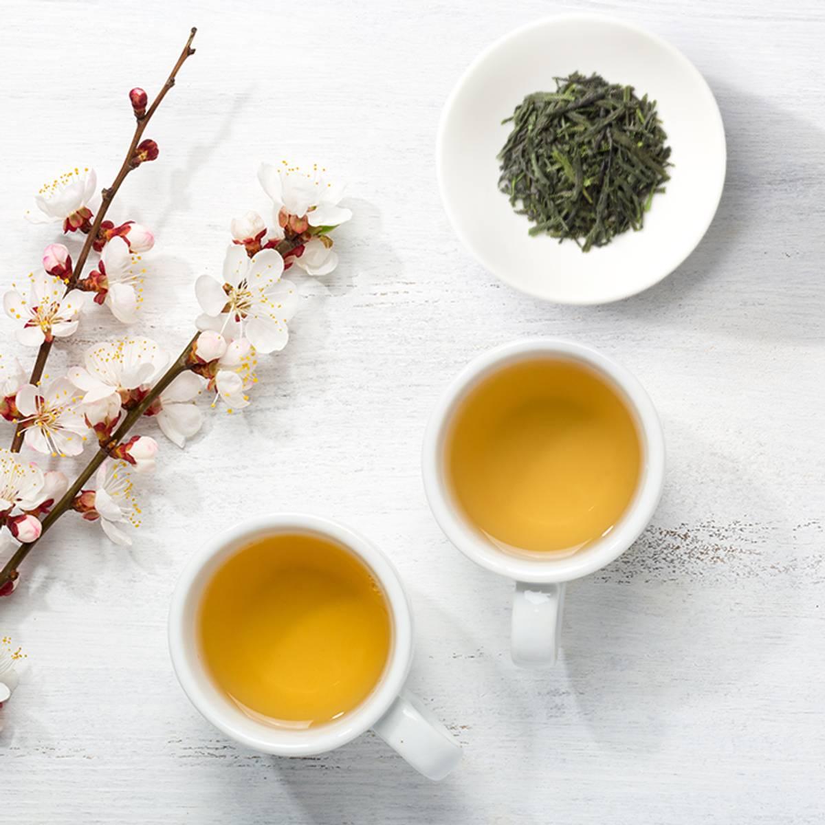 English Tea Shop - Lemon Black Tea