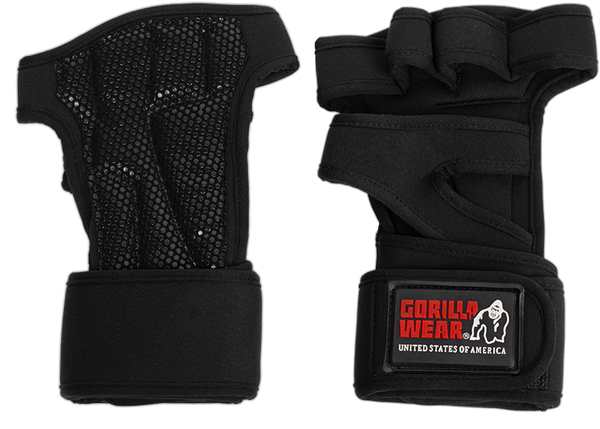 Bilde av Gorilla Wear - Yuma Weight Lifting Gloves