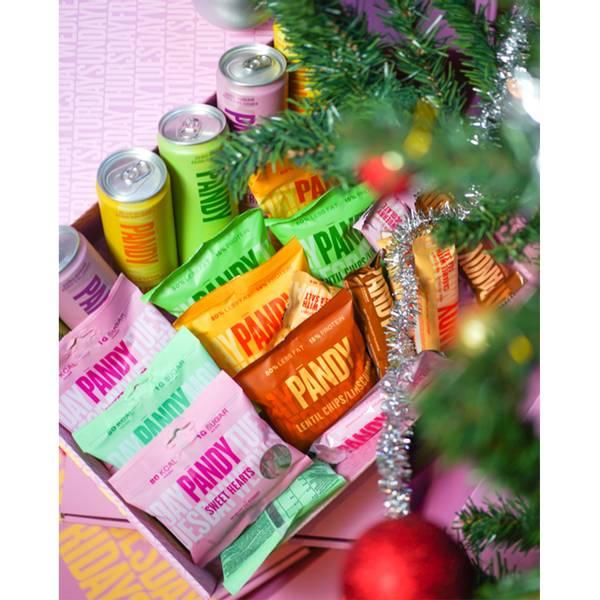 Bilde av Pandy Protein Chips - Sour Cream & Onion 40g