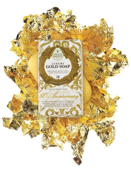 Bilde av Nesti Dante - Liquid Soap - Luxury Gold Jubileum 500ml