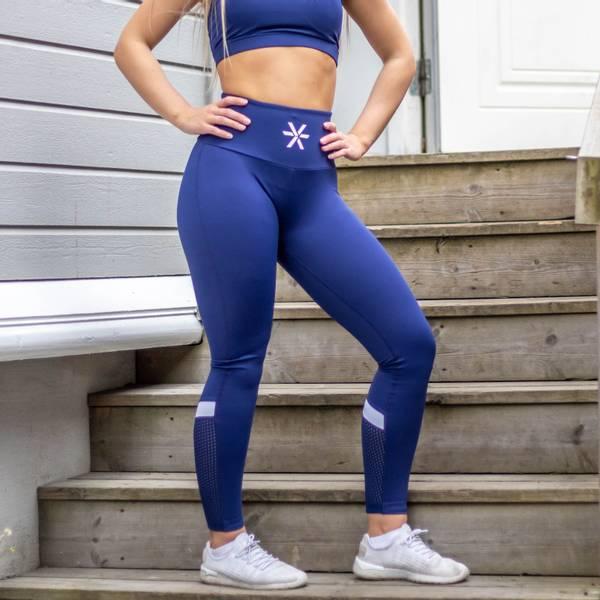 Bilde av BARA Sportswear - Midnight Swift Tights
