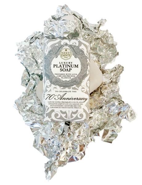 Bilde av Nesti Dante - Liquid Soap - Luxury Platinum Jubileum 500ml