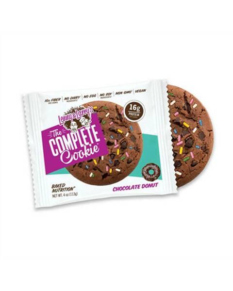 Bilde av Lenny & Larry`s Complete Cookies - Chocolate Donut 113g