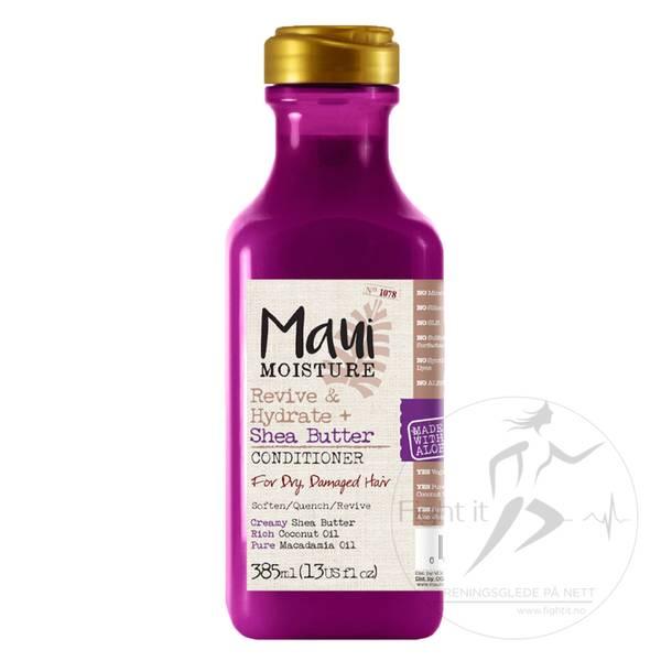 Bilde av Maui - Revive & Hydrate + Shea Butter Conditioner 385ml