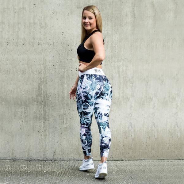 Bilde av BARA Sportswear - Aurora Tights
