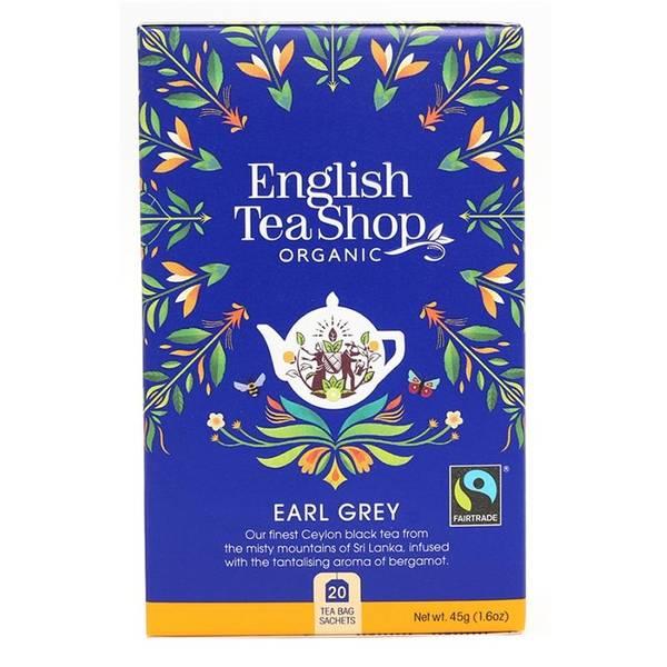 Bilde av English Tea Shop - Earl Grey