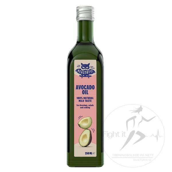 Bilde av HealthyCO - Sesame Oil Cold Pressed 250ml