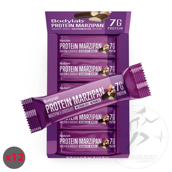 Bilde av Bodylab - Protein Marzipan 50g